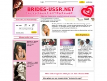 brides-ussr.net thumbnail