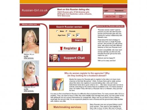 russian-girl.co.uk thumbnail