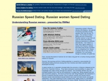speed-dating.org thumbnail