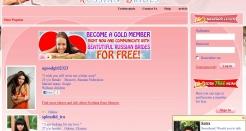 flirtrussianbrides.com thumbnail