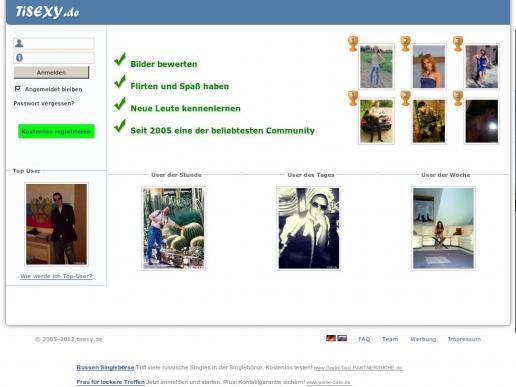 tisexy.de thumbnail