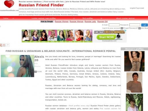 russianfriendfinder.net thumbnail