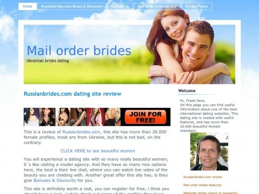 ukrainianmailorderbrides.info thumbnail
