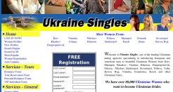 ukrainesingles.com thumbnail