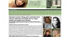 all-ukrainian-women.com thumbnail