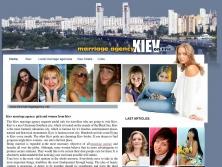 kievmarriageagency.net thumbnail