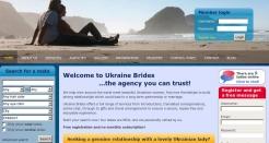 ukrainebridesagency.com thumbnail
