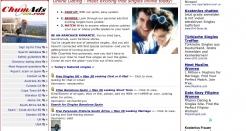 chumads.com thumbnail