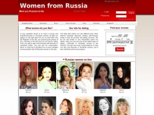 women-ru.net thumbnail