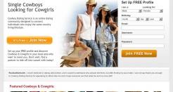 cowboydatingservice.com thumbnail