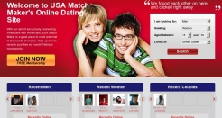 usamatchmaker.com thumbnail
