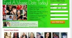 vegandatingservice.com thumbnail