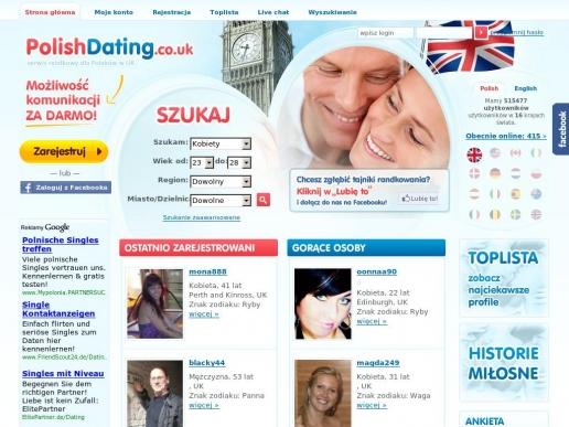 polishdating.co.uk thumbnail