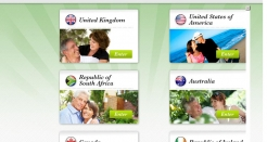 theseniordatingagency.com thumbnail