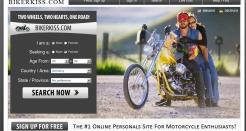 bikerkiss.com thumbnail