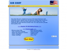 usa-chat.info thumbnail