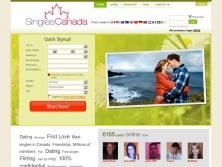 singlescanada.ca thumbnail