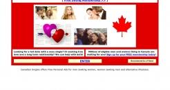 canadiansingles.net thumbnail