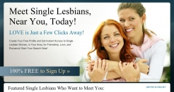 singlelesbians.ca thumbnail