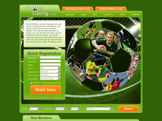 sportsdating.co.za thumbnail