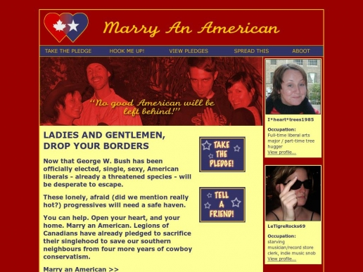 marryanamerican.ca thumbnail
