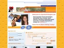 apostolicsingles.net thumbnail