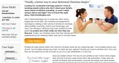 reformedsingles.com thumbnail