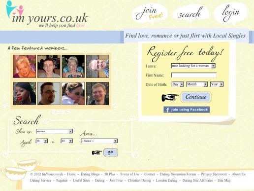 imyours.co.uk thumbnail