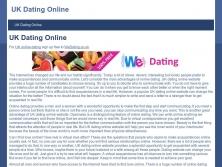 uk-dating-online.co.uk thumbnail