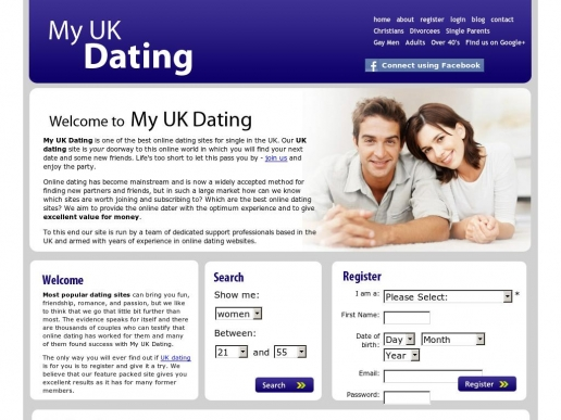 myukdating.co.uk thumbnail