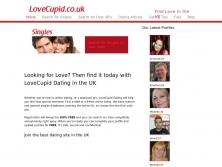 lovecupid.co.uk thumbnail