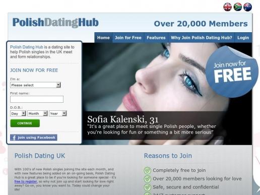 polishdatinghub.co.uk thumbnail