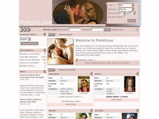polishlove.org.uk thumbnail