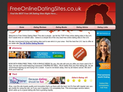 freeonlinedatingsites.co.uk thumbnail