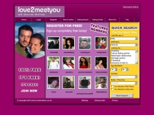 love2meetyou.co.uk thumbnail