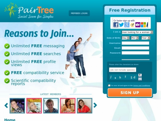 pairtree.co.uk thumbnail