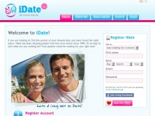 idate.co.uk thumbnail