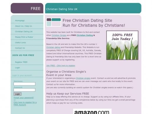 freechristiandatingsite.org thumbnail