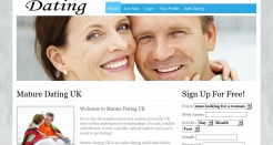 mature-dating.co.uk thumbnail