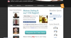 maturedatinghelp.co.uk thumbnail