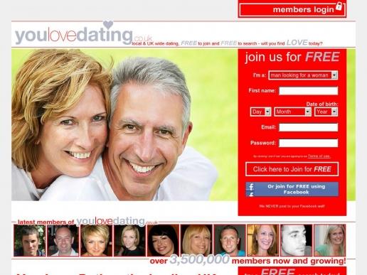 you-love-dating.co.uk thumbnail