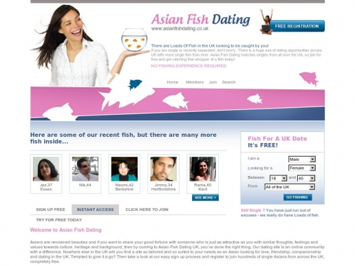 asianfishdating.co.uk thumbnail