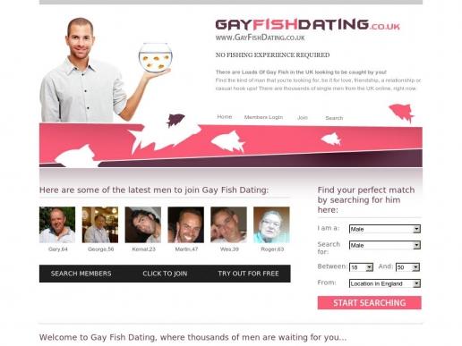 gayfishdating.co.uk thumbnail