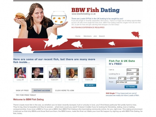 bbwfishdating.co.uk thumbnail