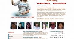 devonfishdating.co.uk thumbnail