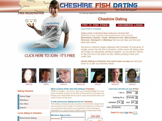 cheshirefishdating.co.uk thumbnail