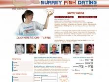 surreyfishdating.co.uk thumbnail