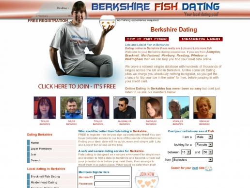 berkshirefishdating.co.uk thumbnail