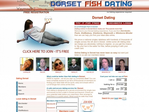 dorsetfishdating.co.uk thumbnail