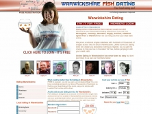 warwickshirefishdating.co.uk thumbnail